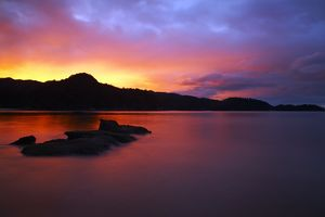 New Zealand, Nelson, Abel Tasman National Park