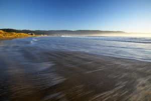 New Zealand, Southland, The Catlins